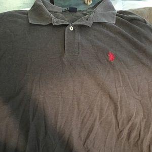 Men's 4x Polo Shirt